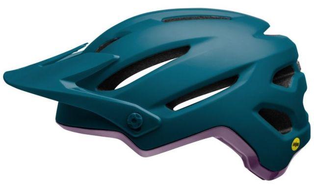Bell 4Forty MIPS Helmet - Blue/Purple