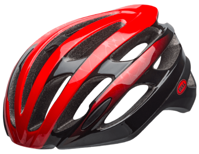 Bell Falcon MIPS Helmet - Red/Black