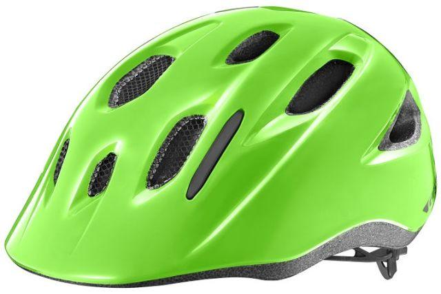 Giant Hoot ARX Kids Helmet - Green