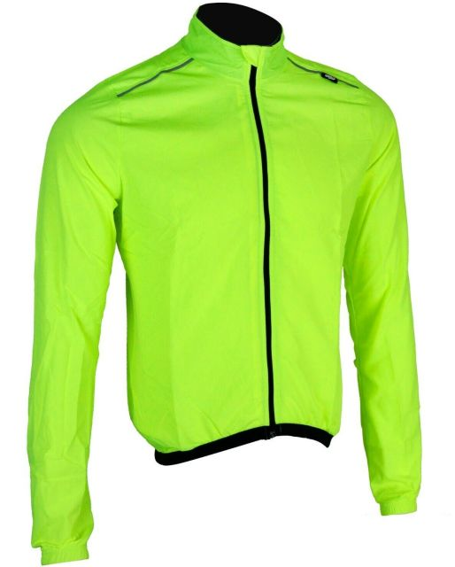BBB Corsashield Jacket - Yellow