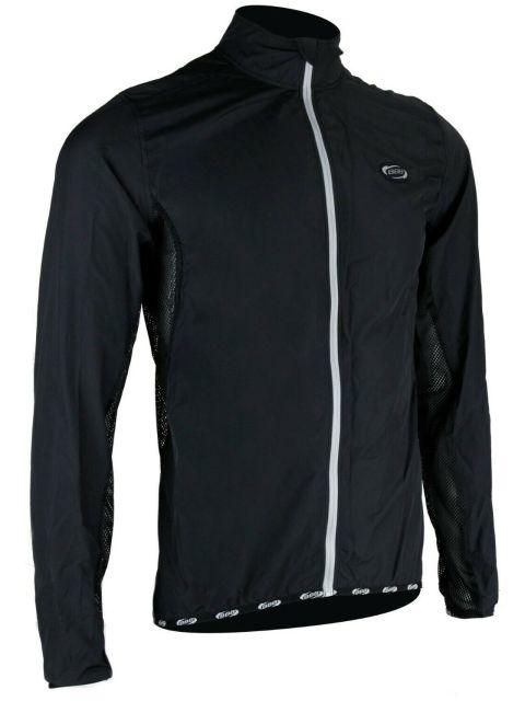 BBB Mistralshield Windproof Jacket - Black