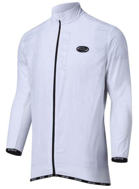 BBB Mistralshield Windproof Jacket - White