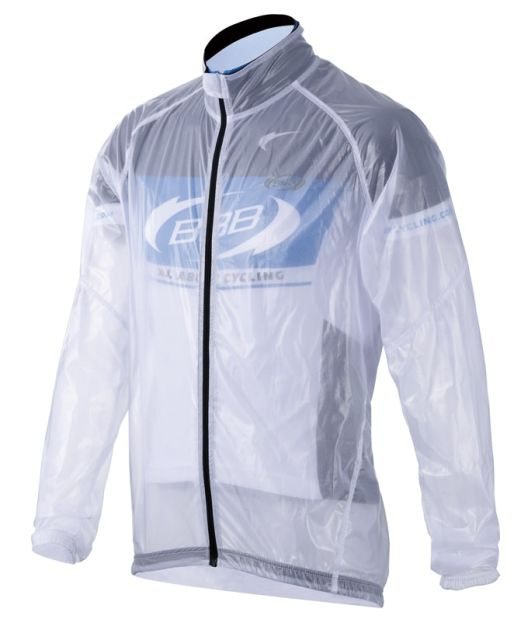 BBB Rainshield Waterproof Jacket