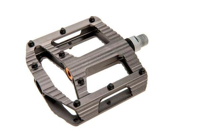 Ryfe Terminator Flat Pedal - Titanium