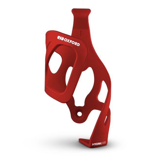 Oxford Hydra Sidepull Bottle Cage - Red