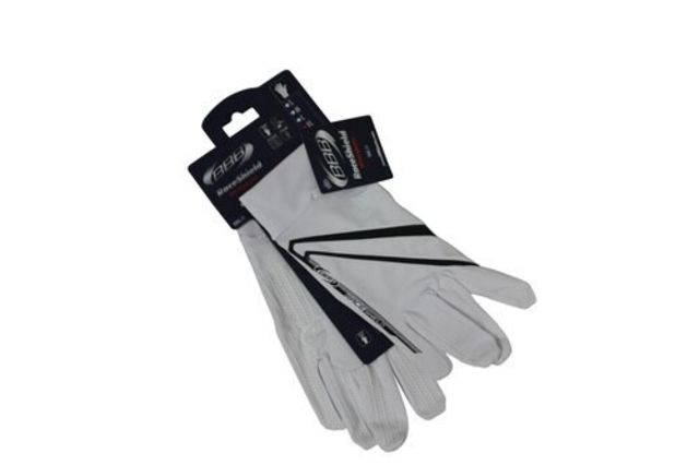 BBB Raceshield Winter Gloves - White