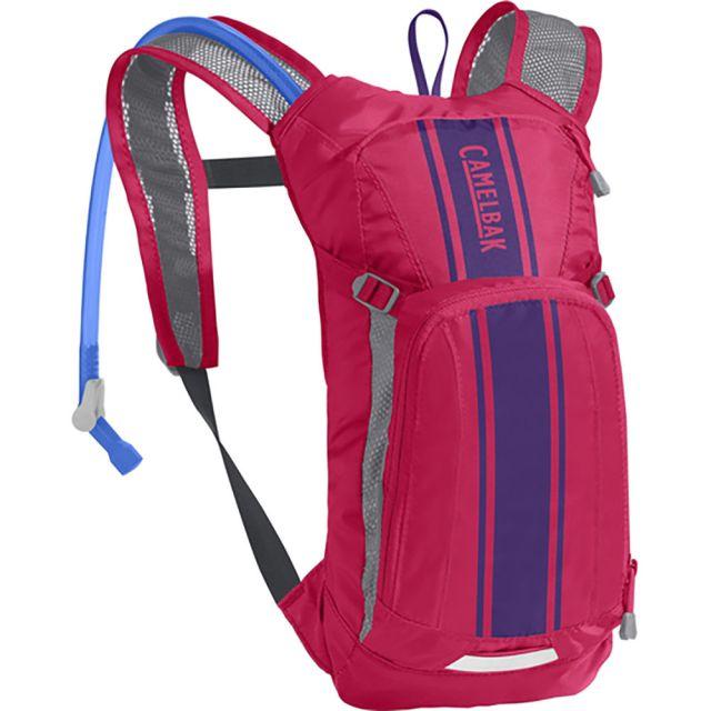 Camelbak Mini Mule 1.5L Kids Pack - Pink/Purple