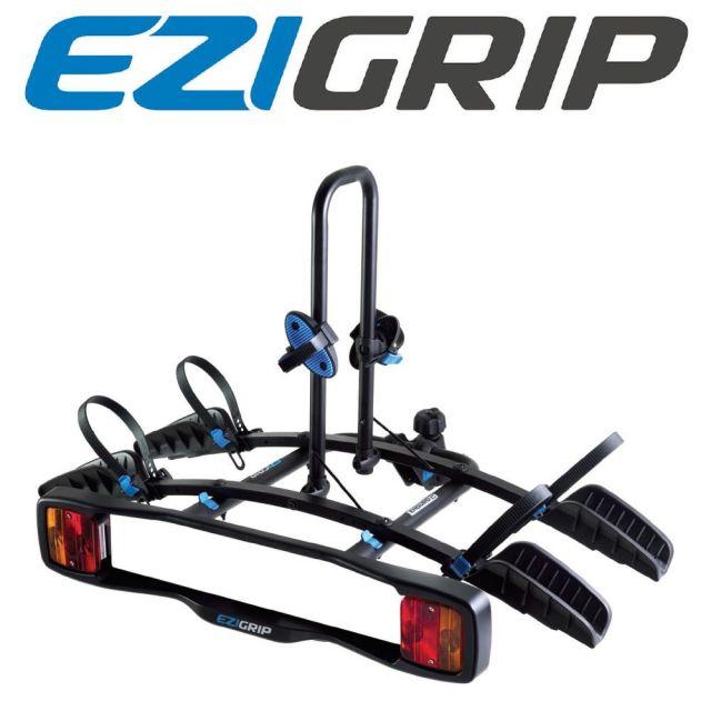 EziGrip Enduro 2 Towball Platform Car Rack (2 Bike)