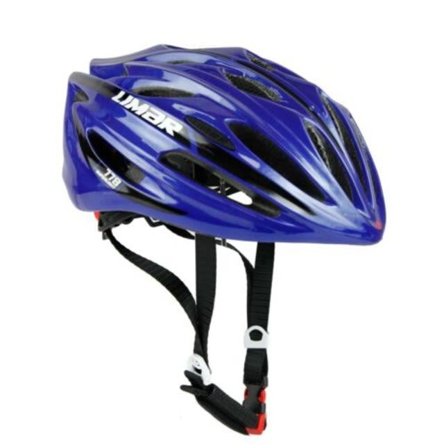 Limar 778 Helmet - Blue