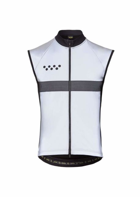 Pedla RideFlash19 Vest - Reflective