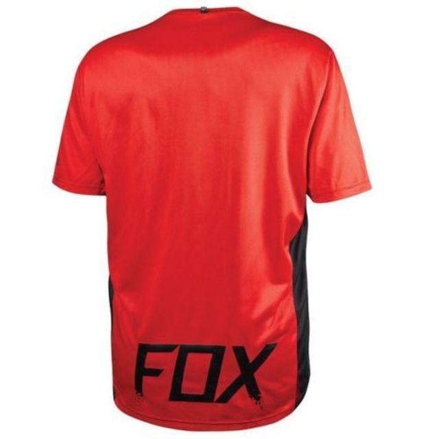 Fox Altitude 2016 Jersey -Red  S