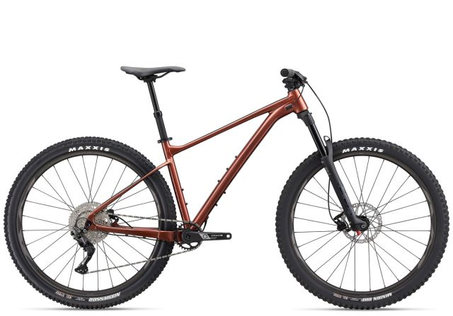 Giant Fathom 29 2 2022 - Terracotta