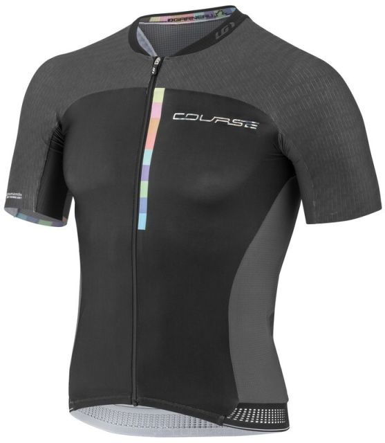 Louis Garneau Course Race M2 Short Sleeve Jersey 20
