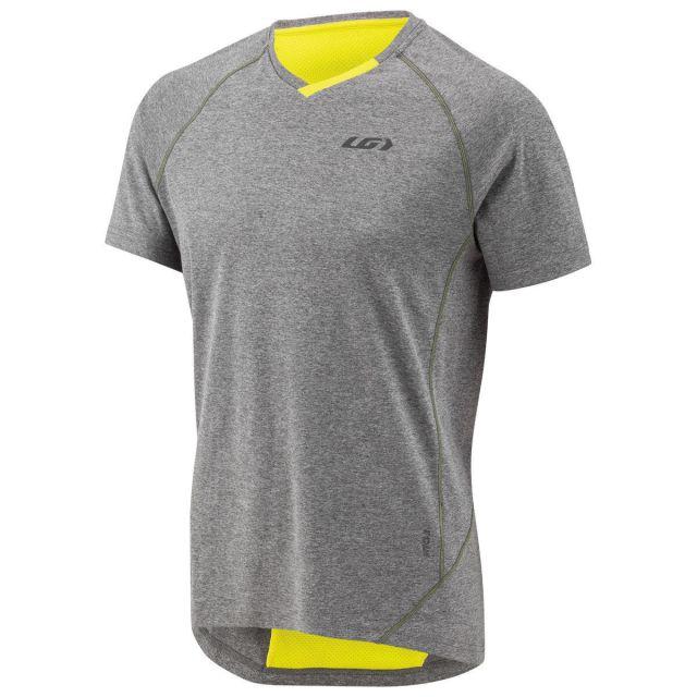 Louis Garneau Hto 2 Mtb Short Sleeve Jersey 2017