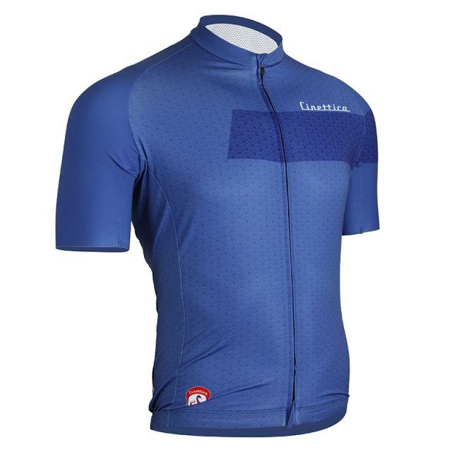 Cinettica Scale Mens Jersey - Blue