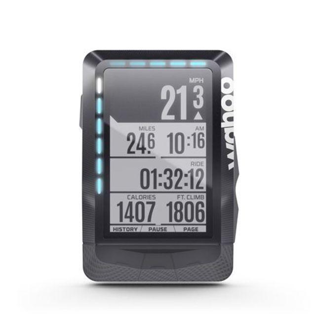 Computer Wahoo Element GPS
