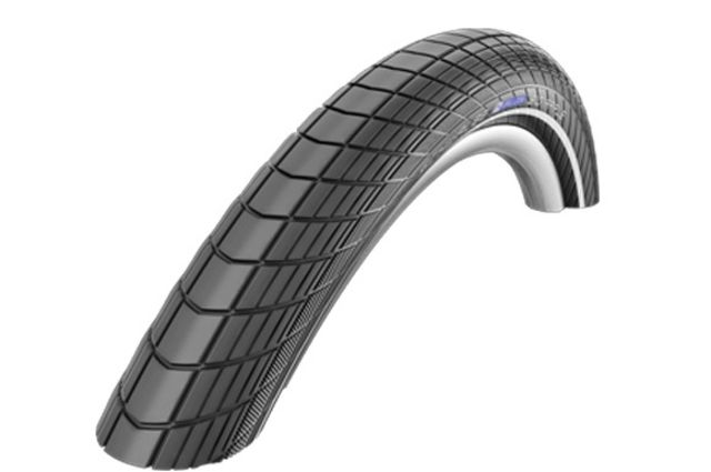 "Schwalbe Big Apple 12"" x 2.0 Tyre"