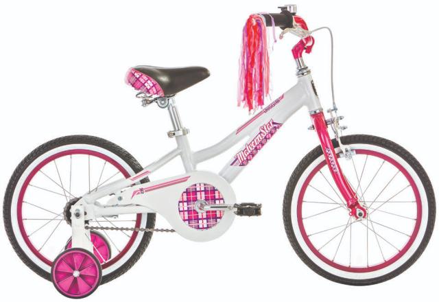 Girls Bike Malvern Star Lightweight