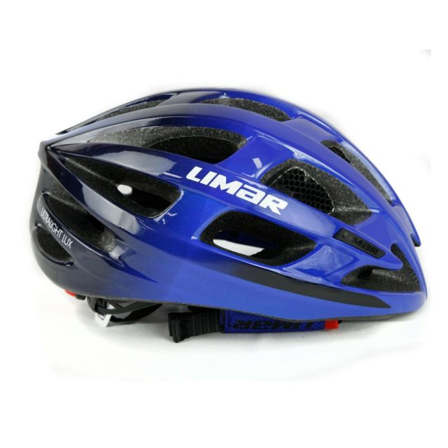 Limar Ultralight Lux Blue 5
