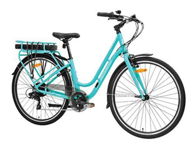 Shogun SB 100 E- Bike Mint