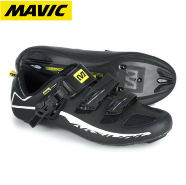 Mavic Aksium Elite Road Shoe