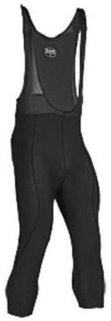 Sugoi Evolution Capri Bib -Black  M