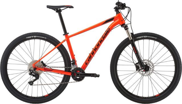 Cannondale Trail 5 2019