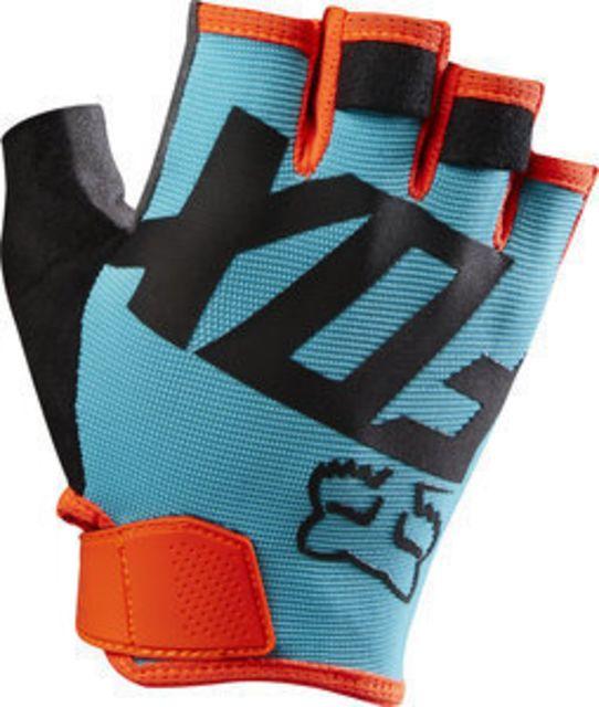 Fox Ranger Short Finger Gloves 2016