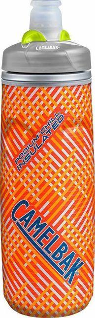 Bottle CamelBak Podium Chill [Colour: Orange] [Size