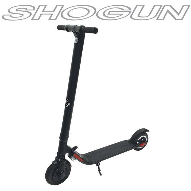 Shogun Electric Scooter