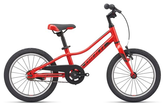 "16"" Giant ARX Lightweight Boys - Red"