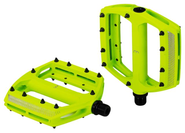 Pedal Mtb BBB Coolride