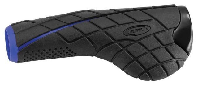Grip MTB RavX Comfy X Lock