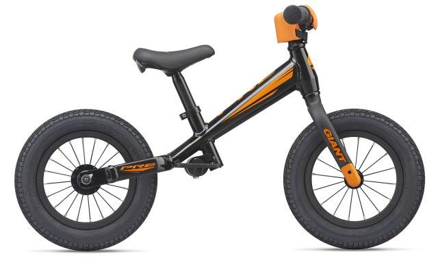 "12"" Giant Pre Push Balance - Orange"