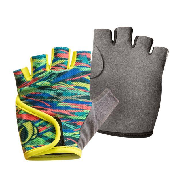 Pearl Izumi Select Kids Gloves - Bio Lime Ripper