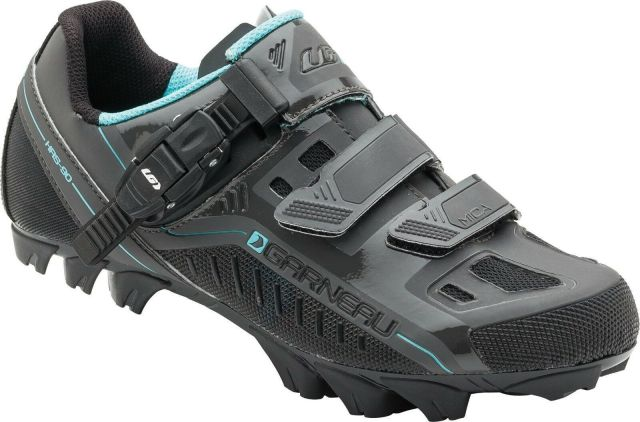 Louis Garneau Mica Mtb Womens Shoes 2016