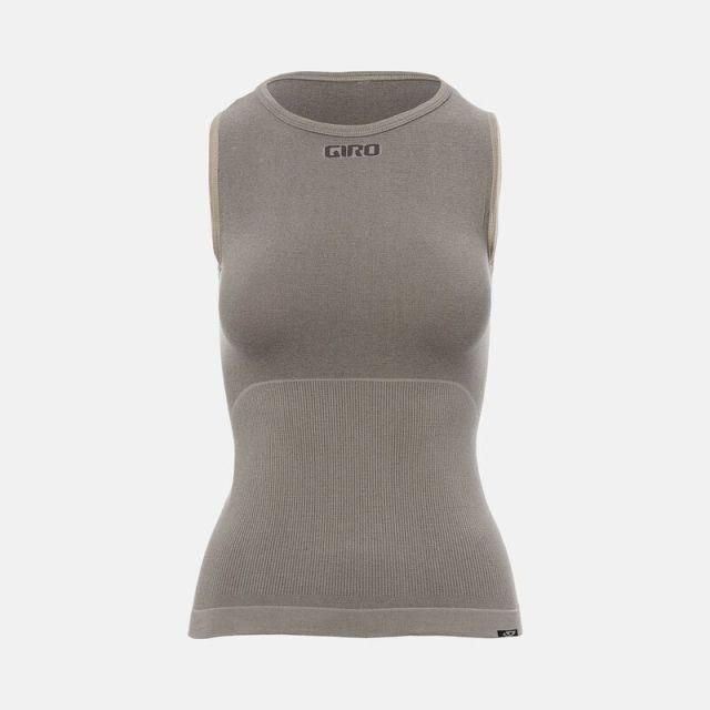 Giro Chrono Womens Base Layer - Grey