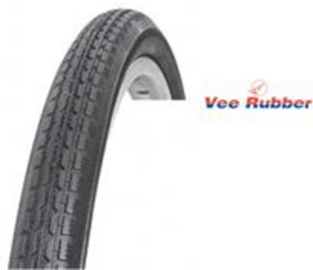 """16"""" x 1 3/8 Tyre (9278)"""