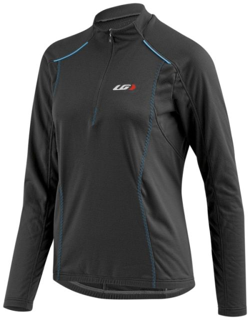 Louis Garneau Edge CT Long Sleeve Womens Jersey