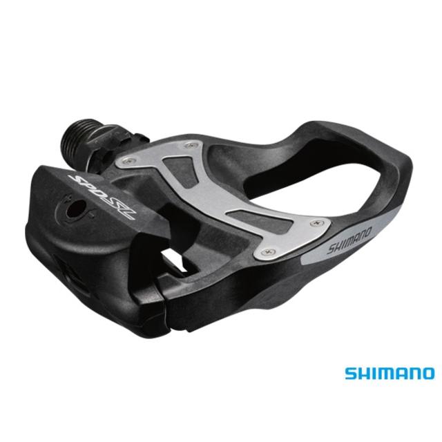 Shimano R550 SPD-SL Pedal-01