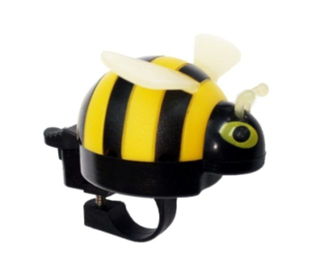 kids bicycle bell bee