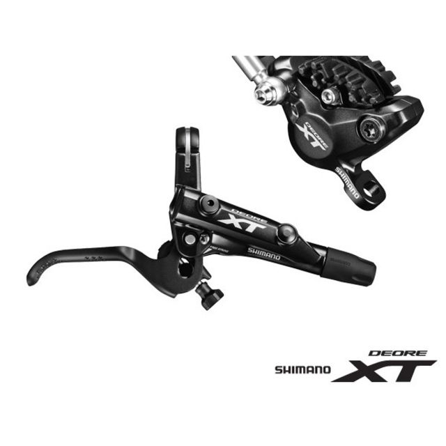 Shimano XT M8000 Brake Lever Right/Front (IM8000RFP