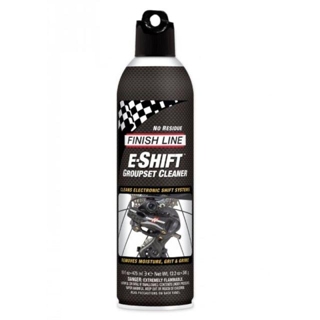 Cleaning Finish Line E-Shift Cleaner 9 OZ Aero DG6
