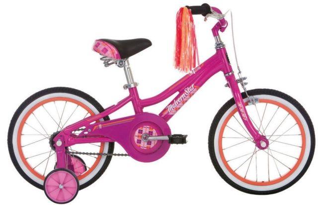 7613368515456-Malvern Star Cruisestar 16 Pink/Orange-01