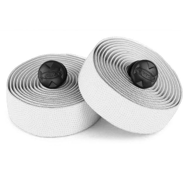 RavX Prowrap Bar Tape - White