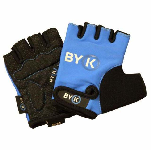 byk kids bike gloves