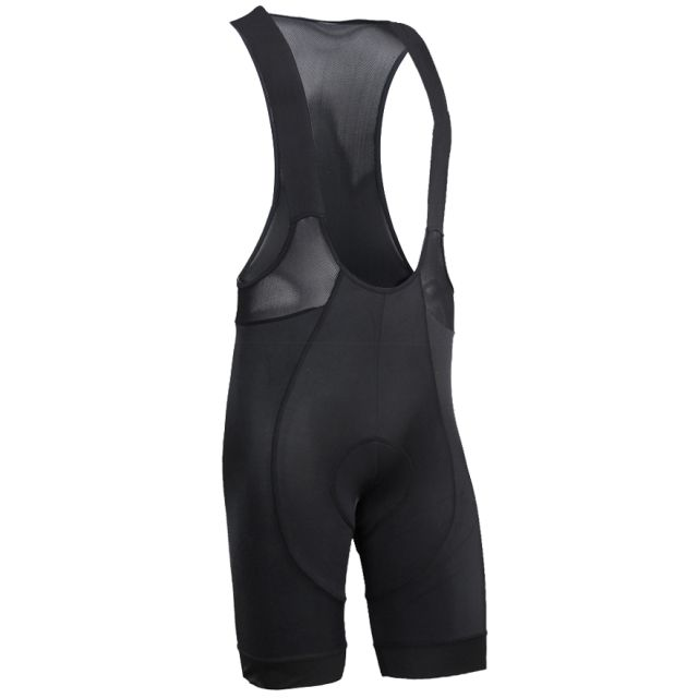 Cinettica Classic Mens Bib Shorts - Black