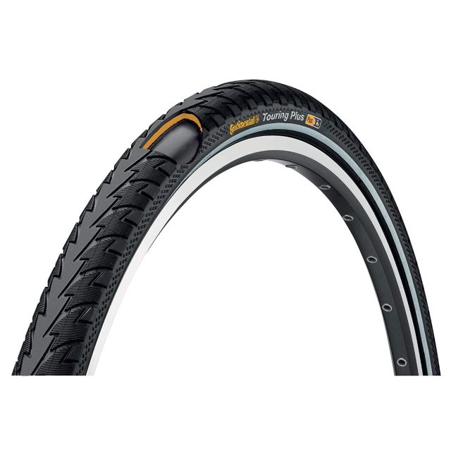 Tyre 700 x 28 Continental Tour Plus Wire