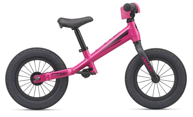 "12"" Giant Pre Push Balance - Hot Pink"