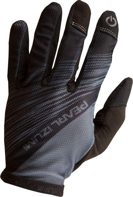 Pearl Izumi Divide Full Finger Womens Gloves 2018